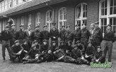 Het Genie Opleidingscentrum Vught, 1e peloton Indas (1969)