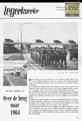 Legerkoerier 01/1964, pag. 1